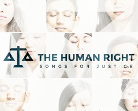 THR Songs for Justice CD Cover 1
